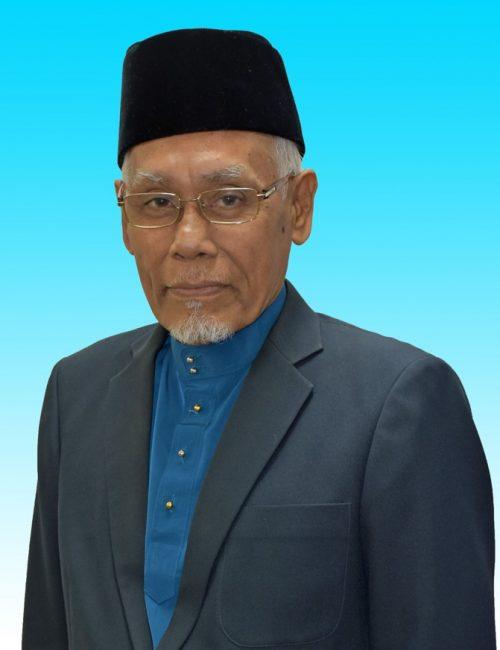 Sahibus Samahah Dato' Seri Dr. Haji Wan Salim Bin Wan Mohd. Noor